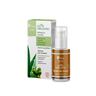 AVA Aloe organic - serum do twarzy 30ml
